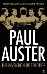 The Invention of Solitude (Paul Auster) (Paperback)