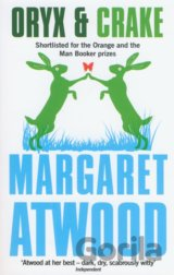 Oryx and Crake (Margaret Atwood)