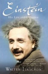 Einstein: His Life and Universe (Walter Isaacson) (Paperback)