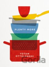 Plenty More (Yotam Ottolenghi) (Hardcover)