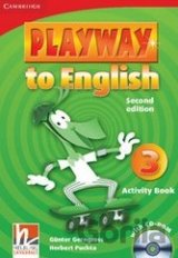 Playway to English 3 - Activity Book