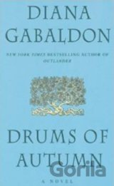 Drums of Autumn (Outlander) (Diana Gabaldon)