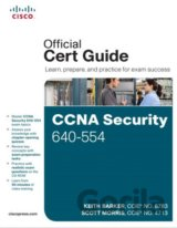 CCNA Security 640-554 Official Cert Guide  (Keith Barker, Scott Morris)