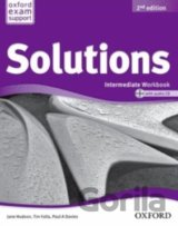 Solutions - Intermediate - Workbook