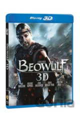 Beowulf (3D + 2D - Blu-ray)