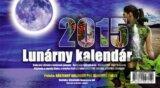 Lunárny kalendár 2015 (Jakubec Vladimír) [SK]