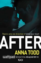 After: 1 (The After Series) (Anna Todd) (Paperback)