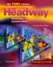 New Headway Elementary 3rd Edition Student's Book B (Soars, J. + L.) [paperback