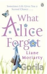What Alice Forgot (Liane Moriarty) (Paperback)