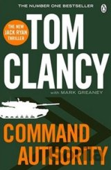 Command Authority (Tom Clancy)