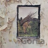 LED ZEPPELIN - IV. (REMASTER 2014) (DELUXE EDITION) (2CD)