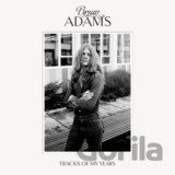 Adams, Bryan - Tracks Of My Years/Deluxe (CD)