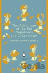 The Adventure of Six Napoleons and Other Case... (Arthur Conan Doyle)