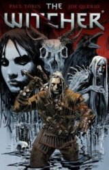 Witcher Volume 1, The (Paul Tobin) (Paperback)