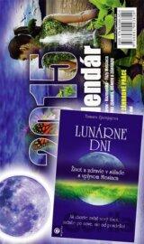 Lunárny kalendár 2015 + Kniha Lunárne dni (Jakubec Vladimír, Zjurnjajeva T. N.)