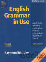 English Grammar in Use 3ed W/A (Raymond Murphy) [EN]