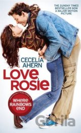 Love, Rosie (Where Rainbows End) (Cecelia Ahern)