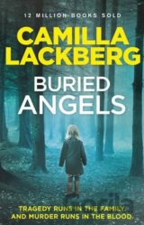 Buried Angels (Camilla Lackberg) (Paperback)