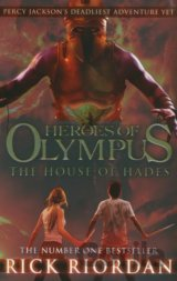 The House of Hades (Heroes of Olympus Book 4) (Rick Riordan)