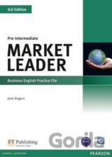 Market Leader - Pre-Intermediate - Practice File