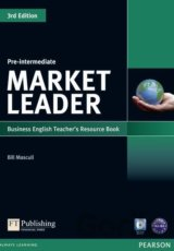 Market Leader - Pre-Intermediate - Teacher's Resource Book