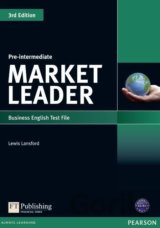 Market Leader - Pre-Intermediate - Test File