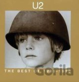 U2: THE BEST OF 1980 -1990