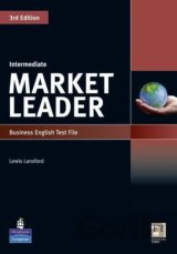 Market Leader - Intermediate - Test File