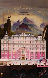 Grand Budapest Hotel (Wes Anderson)