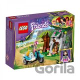 LEGO Friends 41032 Motorka do džungle - prvá pomoc