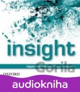 Insight - Upper-Intermediate - Class Audio CDs
