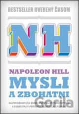 Mysli a zbohatni (Napoleon Hill) [SK]