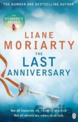 The Last Anniversary (Liane Moriarty)