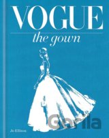 Vogue: The Gown: Jo Ellison