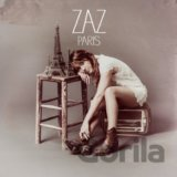 ZAZ - PARIS (DELUXE EDITION) (CD+DVD)