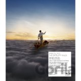 PINK FLOYD: THE ENDLESS RIVER (CD+BLU-RAY) (  2-CD)