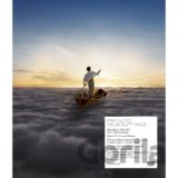 PINK FLOYD: THE ENDLESS RIVER (CD+DVD) (  2-CD)