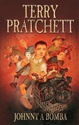 Johnny a bomba (Pratchett Terry)