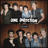 ONE DIRECTION  - FOUR [DELUXE]