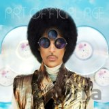 PRINCE - ART OFFICIAL AGE (LP)