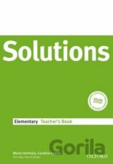 Solutions Elementary Teacher's Book (Falla, T. - Davies, P.) [Paperback]