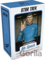 Spock in a Box: Logic and Prosperity Box (Sta... (Chronicle Books)