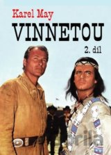 Vinnetou 2. (Karel May)