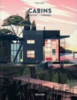 Cabins: Philip Jodidio