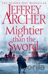 Mightier than the Sword (Jeffrey Archer)