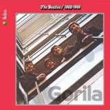 THE BEATLES: THE BEATLES 1962-1966 (  2-CD)