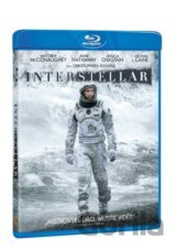 Interstellar (2014 - 2 x Blu-ray)