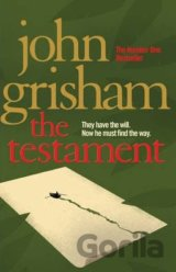 The Testament (John Grisham) (Paperback)