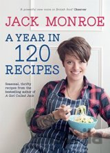 A Year in 120 Recipes: Jack Monroe