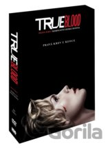 True Blood - Pravá krev 7. série  (4 DVD)